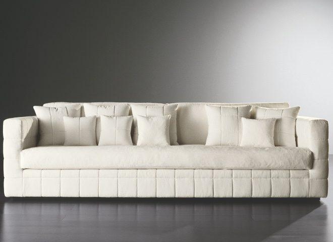 Belmondo Smart Sofa Meridiani