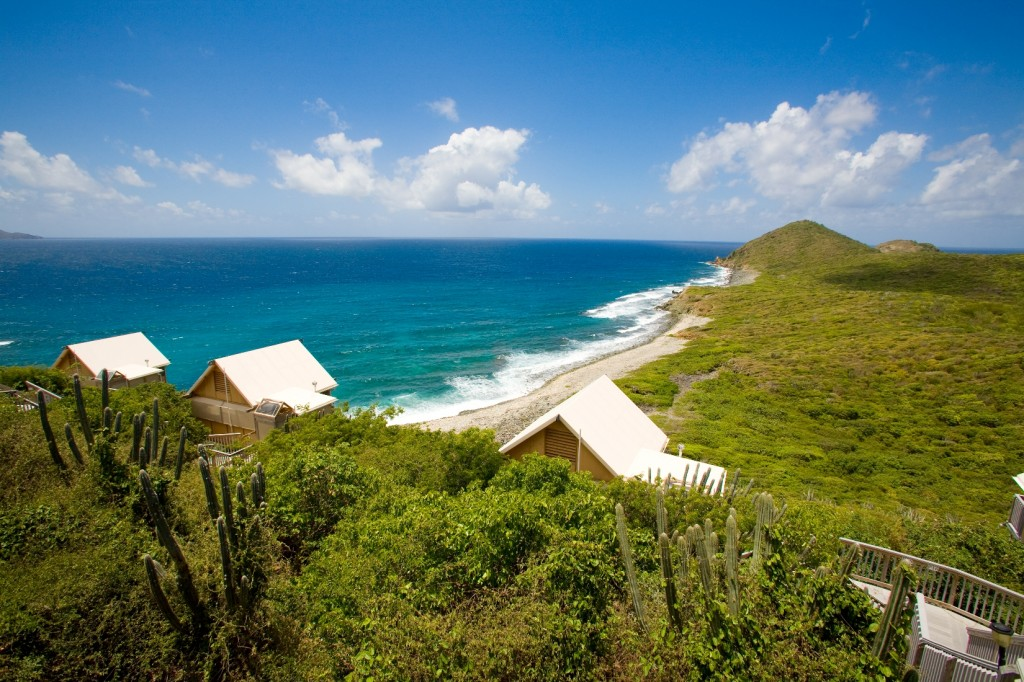 Most eco friendly hotels in the world