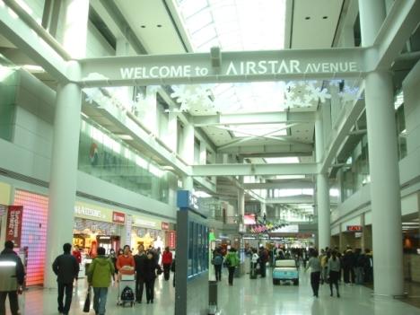 Airstar Avenue Incheon airport