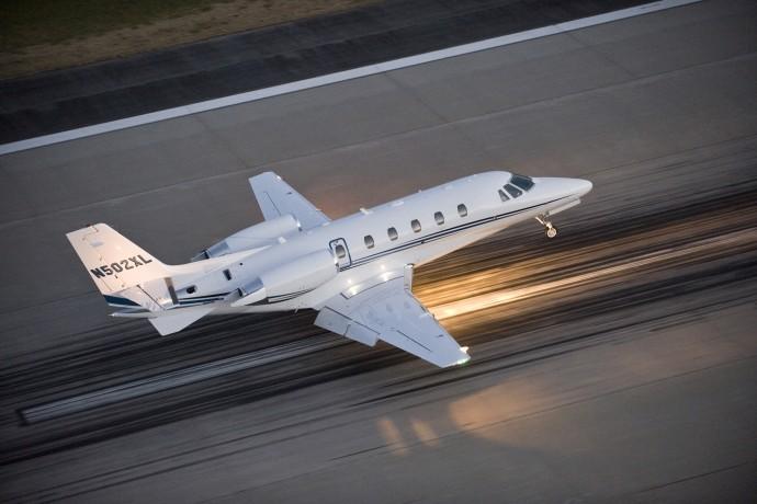 Cessna Jet Access
