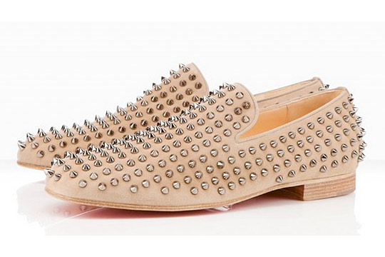 Christian Louboutin Rollerboy Spikes 2011
