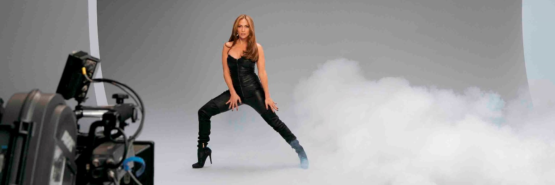 Jennifer Lopez LOreal Paris