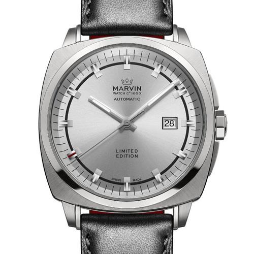 Marvin Watch malton 160