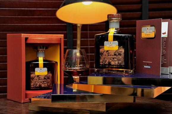 Cohiba Cognac