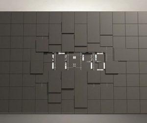 Art du temps clock