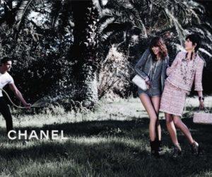Chanel SS 2011