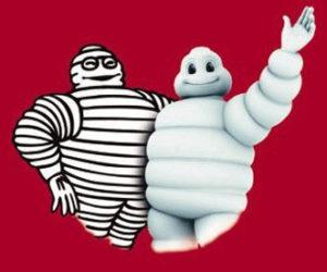 Michelin Guide UK Ireland 2011
