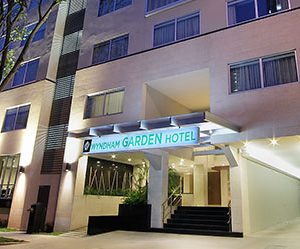 Wyndham Garden Hotel PanamaCity