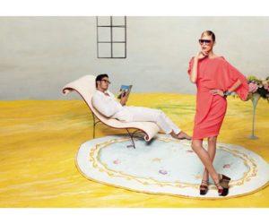 fendi ad campaign spring 2011