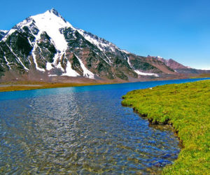 northern pakistan travel