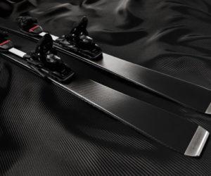 Audi Carbon Ski