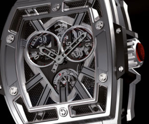 Hublot Masterpiece MP-01 Watch