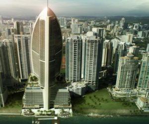 Trump Ocean Club Panama photo