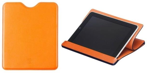 Hermes iPad2 cases