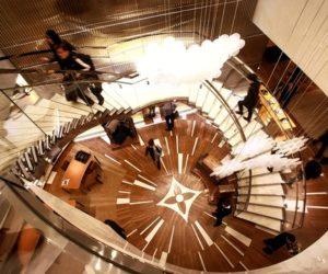 Louis Vuitton Lippo Plaza Shanghai