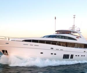 Princess Yachts 32M