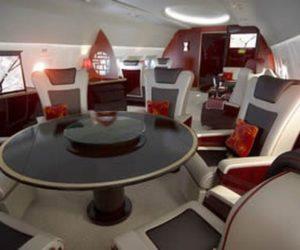 airbus phoenix cabin concept