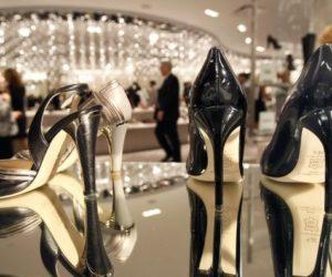 jimmy choo luxury shoes