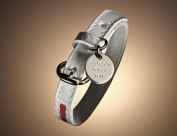 Gucci Japan bracelet