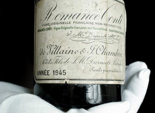 1945 Romainee-Conti