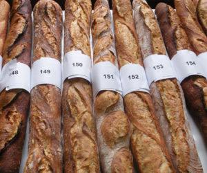 Grand Prix de la baguette 2011