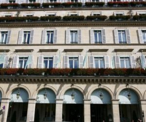 Le Meurice Palace