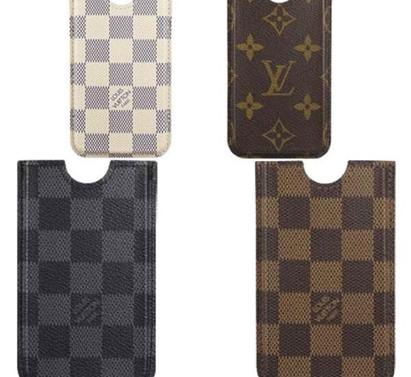LV iPhone4 Cases