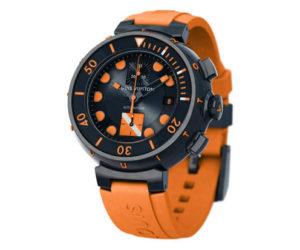 Louis Vuitton Tambour Diver Chronograph