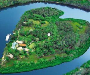 Makepeace Island photo
