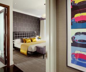 hotel suite hotel