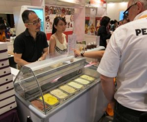 Ice Cream Gallery