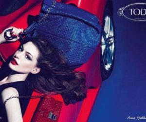 Anne Hathaway Tods