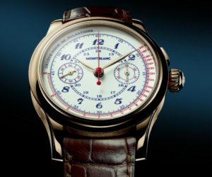 Montblanc Only Watch 2011