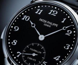 PATEK PHILIPPE Ref 3939