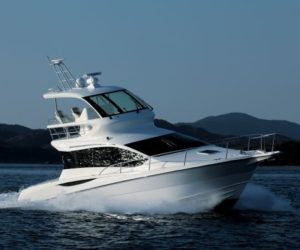Ponam boat Toyota Motor Corp