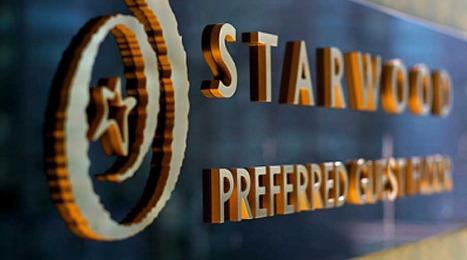 Starwood's Preferred Guest