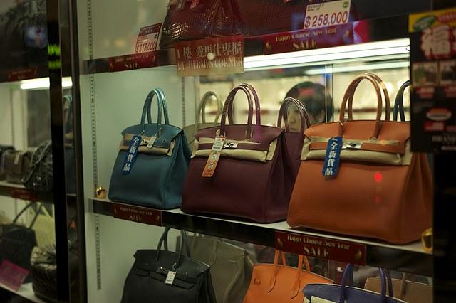 milan station luxury handbags