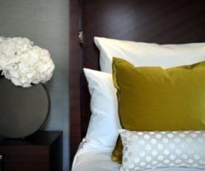 room luxury hotel Mandarin Oriental