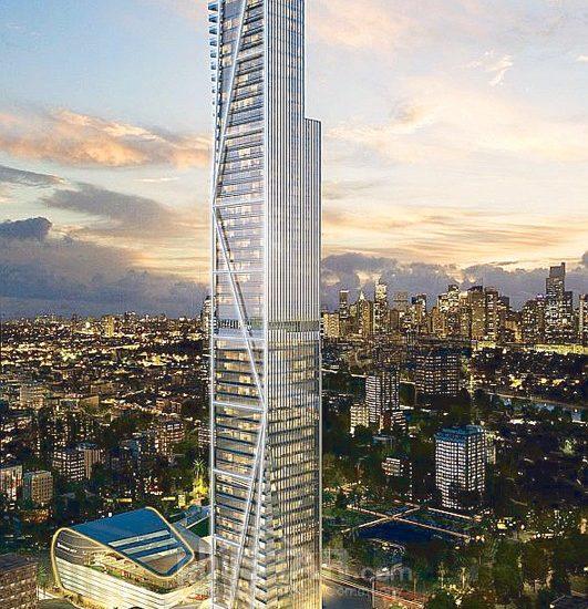 trump tower makati