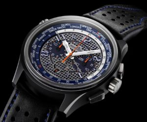 AMVOX5 World Chronograph LMP1
