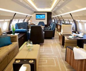 Airbus A320 Prestige charter