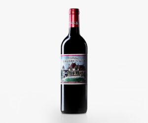 Chateau Rauzan-Segla bottle