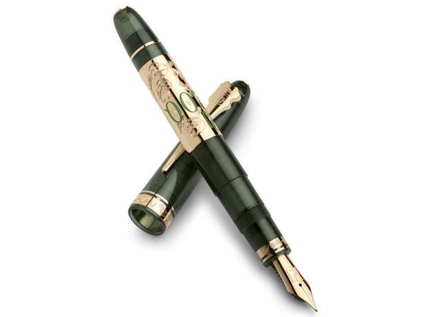Perrier Jouet Fountain Pen