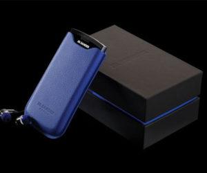 jil sander phone