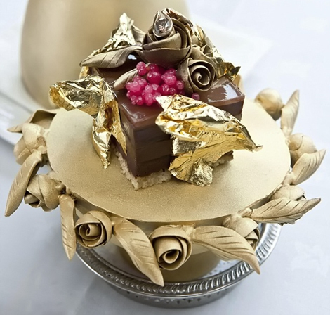 most expensive Chocolate Pudding