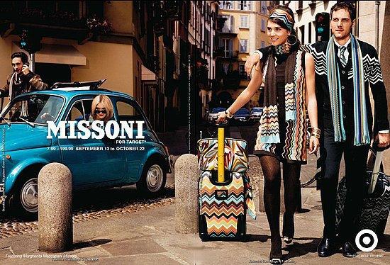 Missoni Target