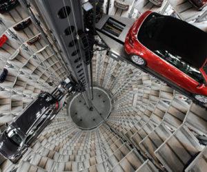 Porsche-designed condo