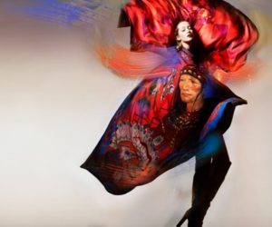 hermes FW 2011 campaign