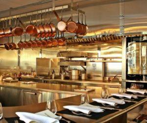Brooklyn Fare Restaurant