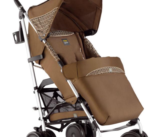 Fendi Inglesina strollers